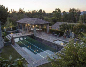 Celebrity Real Estate: 5 Fab Homes of Stars Under 30