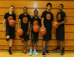 How Big Ballers Made Little Ballers Possible