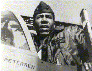 This Day In History – First African American to Become General in US Marine Corps
