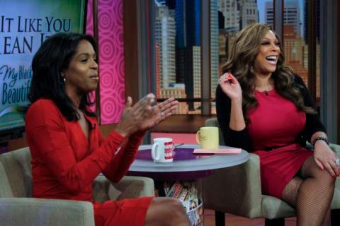 What Wendy Williams Taught Me About Lending Money to Friends and Family