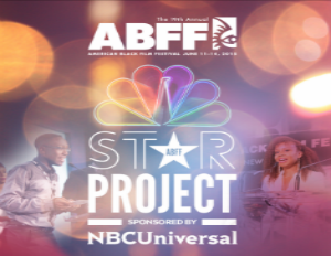 NBCUniversal and ABFF Searching for Next Screen Star with Star Project