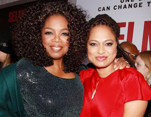 Oprah and Ava DuVernay Team Up for OWN Series