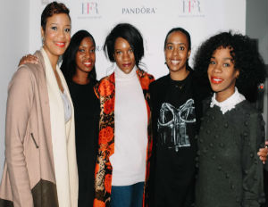 HFR Conversations: Black Editors and Designers on Race and Fashion