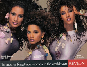 Black Beauty: 6 Women Who Made History with Major Beauty Brands
