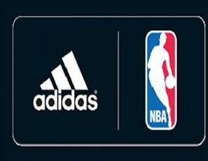 Farewell to Adidas NBA Jerseys