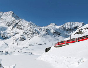 5 of the World's Best Train Adventures