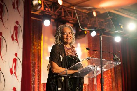 Women of Power: The Award-Winning Legacy of Charlayne Hunter-Gault