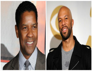 Denzel Washington and Common Set to Deliver HBCU Commencement Speeches