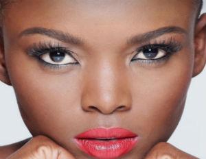 Beyond the Runway with Fashion Model Flaviana Matata