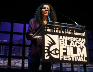 Gina Prince-Bythewood Working on BlackLives Matter Pilot for Fox and Imagine