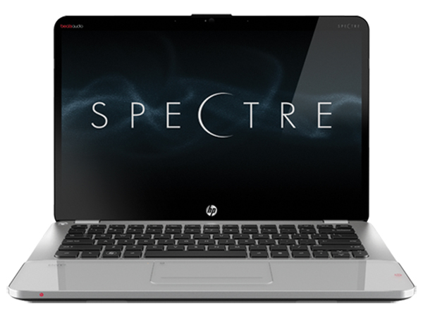 HP Envy Spectre XT (Starts at $999)   The new Spectre XT has more than just an attractive design. This all-metal 13.3-inch laptop is just 14.5 millimeters thin, yet has a full set of ports, including Ethernet, HDMI, and an SD card slot. Despite the slim profile, the keyboard is backlit, and it travels well. It's also equipped with Beats Audio, making it a nice multimedia companion. HP claims seven hours of battery life, again partly due to the speedy, energy-efficient new Intel processor inside.