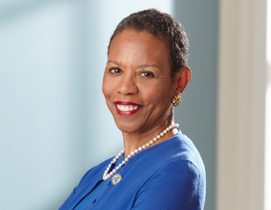 Mary Schmidt Campbell Named President of Spelman College
