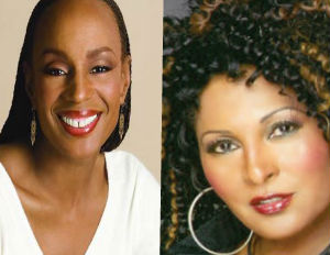 Women of Power Summit Legacy Panel: Pam Grier and Susan L. Taylor to Offer Jewels of Wisdom