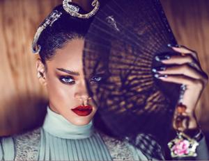 Decoded: Rihanna's Brand is Definitely Not 'Anti' Profitability