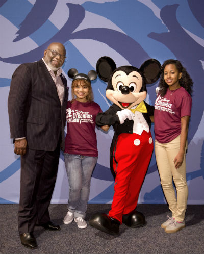 disneys dreamers academy essay contest for inn