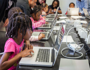 Six Ways to Engage Girls in Science, Technology, Engineering and Math