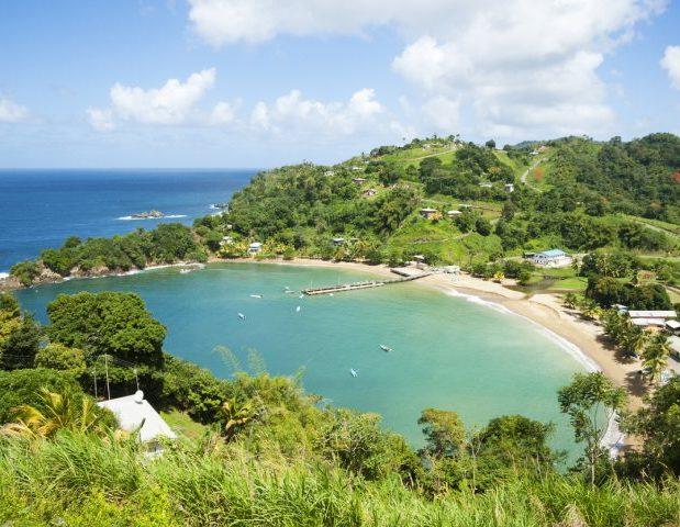 5 Reasons Millennials are Traveling to Trinidad and Tobago