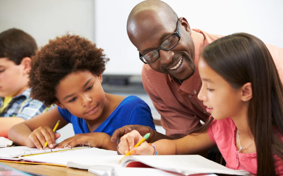 Wakanda as a Classroom Tool: Celebrating Black Teachers Who Go The Extra Mile