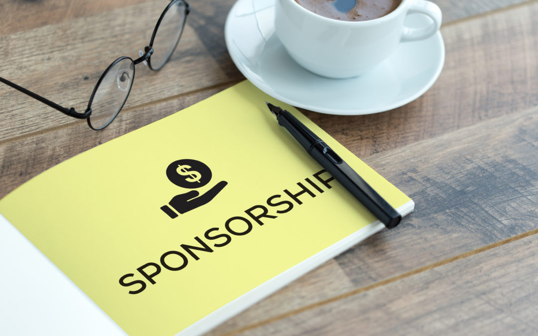 9 Steps To Secure A Corporate Sponsor For Your Next Company Event
