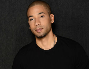 Actor/singer Jussie Smollett (Source: thatgrapejuice.net)