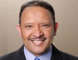 headshot of Marc Morial, President & CEO, National Urban League