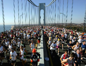 5 of the Worlds Best Marathons for Your Bucket List
