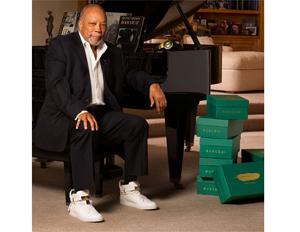 Quincy Jones' Still Got It: Icon Models in High-Fashion Buscemi Campaign
