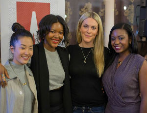 [WATCH] Female Creatives Talk How They Make a Passionate Living