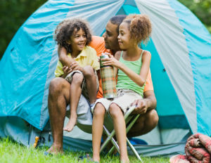 Yes We Camp: 5 Cool Fishing, Hiking and Nature Groups for African Americans