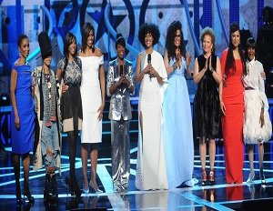 Top 10 Moments from Black Girls Rock