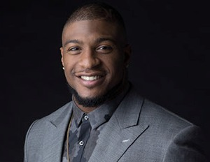 Dashon Goldson (Image: Tim Mantoani)