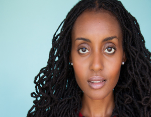 Cool Jobs: How Global Actress and Author Esosa E Paves Her Own Lane in a Creative Career