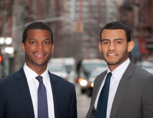 Porter Braswell and Ryan Williams of Jopwell