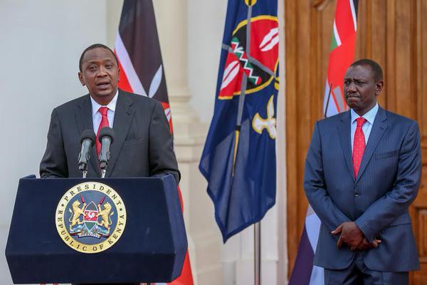 Militant Group al-Shabab Kills 147 at Kenyan College