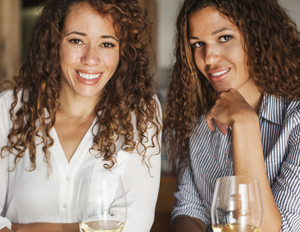 Leading Through the Vines: Meet Wine Power Brokers Robin and Andréa McBride