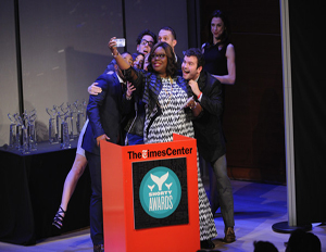 Comedian and actress Retta at the 2014 Shorty Awards (Image: File)