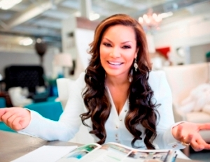 Real estate expert Egypt Sherrod