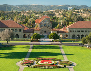 Stanford University Offers Free Tuition to Families Earning Less than $125,000