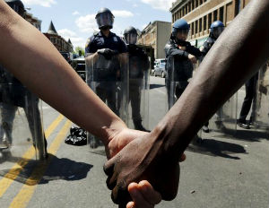 Baltimore Unrest One Year Later, Has Anything Changed Since Freddie Gray's Death?