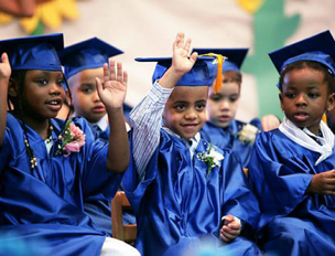 Children of Color Are Gifted, Too