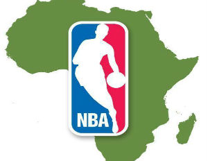 NBA Set for First Exhibition Game in Africa