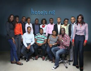 Nigerian Hotel-Booking Site, Hotels.ng, Scores $1.2 million in VC Funding