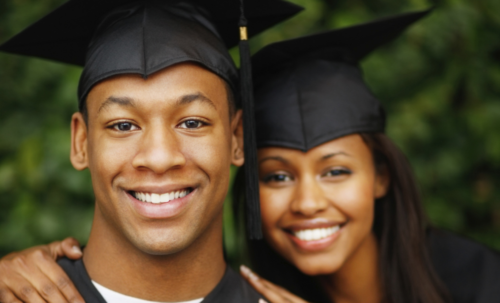 Study Shows Job Opportunities Improving for College Graduates