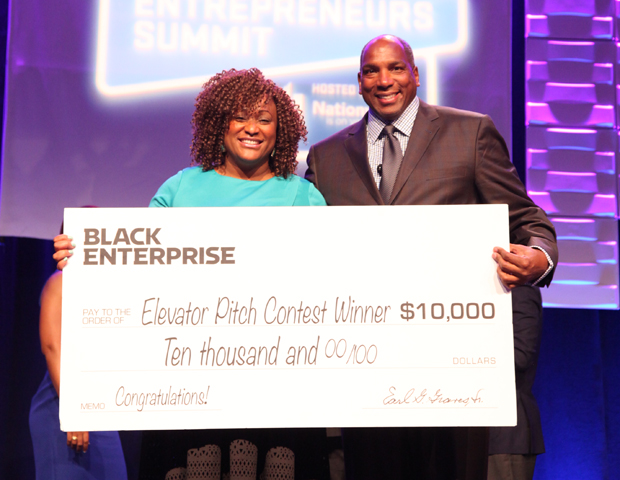 Pitch Your Business Idea for Big Bucks at the Entrepreneurs Summit