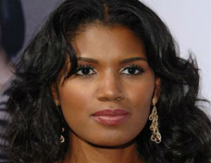 Denise Boutte Talks Working with Tyler Perry and Her New Movie