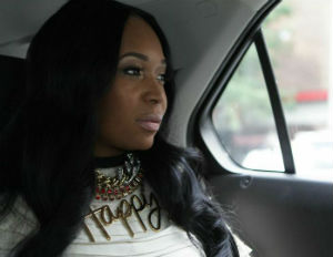 Fashion Sense to Cents: RHOA Marlo Hampton and 'The Art of Style'