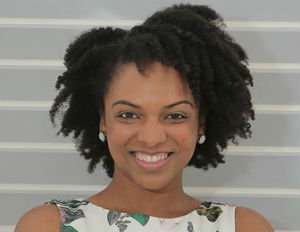 Millennial CEO Latasha Kinnard Speaks To College Grads On Coping With Student Loans
