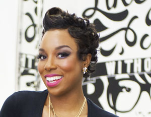 Maya Smith, Founder of the Doux, Talks International Entrepreneurship Success
