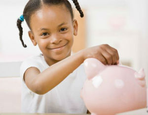 Giving Your Daughter Strong Financial Values