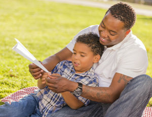 More Fathers Willing to Make Career Changes for Better Work-Life Balance